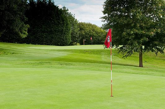 Chartridge launch Leisure Golf packages