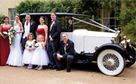 Wedding Fayre at Lydiard House