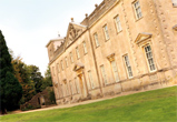 Lydiard House, Swindon, Wiltshire