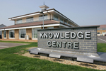 Knowledge Centre, Wyboston Lakes